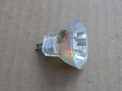 ŽÁROVKA HALOGEN. MR 11 PR.38MM 10